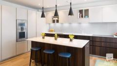 Kitchen Design - Espresso Design Limited