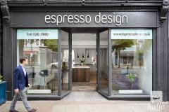 Wolf Appliances Chelsea - ESPRESSO DESIGN LIMITED