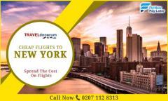 Cheap Flights to New York from Birmingham 2019