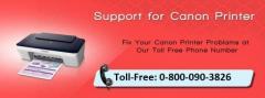 Canon Printer  Support Phone Number  0-800-090-3826