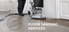 Floor Sanding Services in Kingston