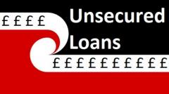 Unsecured Loans To Make You Financial Secure