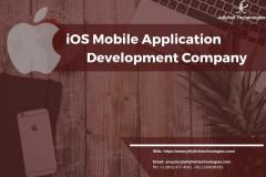 iOS Mobile Application Development Company