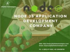 Try our Node.js Web And App Development Services