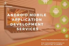 Android Mobile App Developers- Jellyfish Technologies