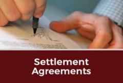 Settlement Agreement Lawyers London