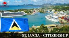 Citizenship Programs in St. Lucia
