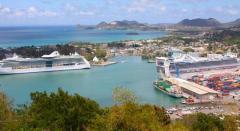immigration Investors Program in St. Lucia