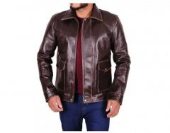 HARRISON FORD INDIAN JONES REPLICA JACKET