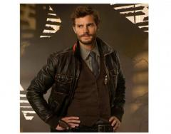 ONCE UPON A TIME JAMIE DORNAN JACKET