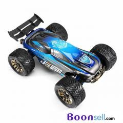 JLB Racing J3 SPEED 110 4WD RC Off-road Truggy