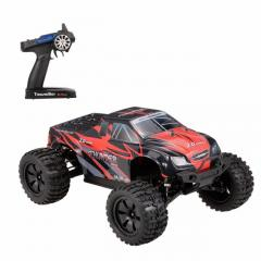 ZD Racing 10427 - S 110 Big Foot RC Truck - RTR