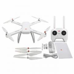 Xiaomi Mi Drone 4K UHD WiFi FPV Quadcopter - WHITE