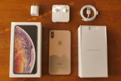 Apple iPhone XS Max 256GB512GB
