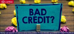 No guarantor bad credit loans YES NO
