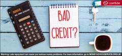 Compare Loans for Bad Credit & Find the Best Rate Avail