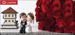 Wedding Loans to Finance your D-day