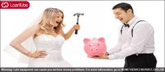 Ease Your Wedding Budget with Wedding Loans