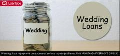 Compare Wedding Loans UK  Real Time decision