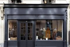 Premium Shopfronts In London