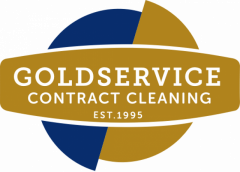 GOLDSERVICE CONTRACT CLEANING IN LONDON