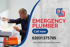 6 Percent Off On Emergency  Plumbing Services in London