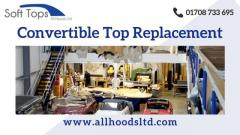 Convertible Top Replacement