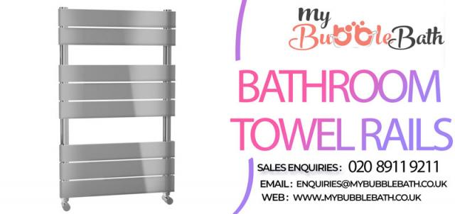 How to buy Electric Towel Rail 3 Image