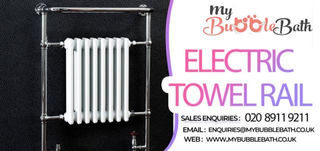 How to buy Bathroom Towel Rails 5 Image