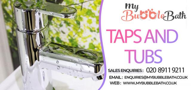 bath taps 3 Image