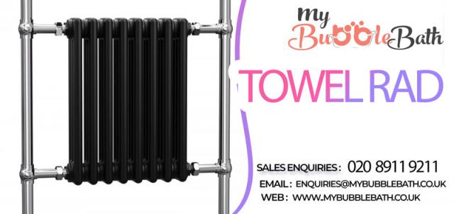 How to buy Electric Towel Rail 4 Image