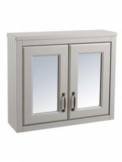 Cassellie 700Mm Traditional Mirror Cabinet
