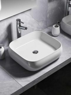 Cali Vessel Counter Top Basin