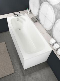 Cali Luton Rectangular Bath