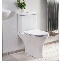 Cali Spek Close Coupled Toilet