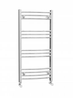 Cali Hayle Curved Heated Towel Rail