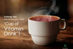 Green Tea With Lemon Loose Tea in UK-Halmari Tea.