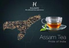 Buy Earl Grey Loose Tea Bulk From Halmari Tea