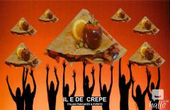 PANCAKE -CREPE CATERING LONDON  FOR YOUR PARTIES EVENTS