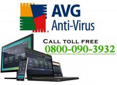 Trusted help for AVG Antivirus technical problems