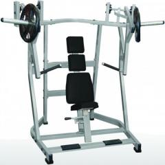 Buy the best quality plate loaded gym equipment