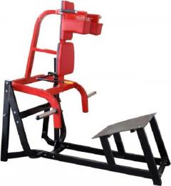 Heavy duty fitness equipment with immediate delivery