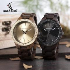 BOBO BIRD THE WATCH - MENS WOODEN WATCH