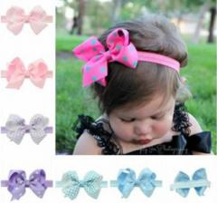 Best quality Big Hair Bow from Alisababy