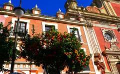 Seville City Break