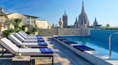 Barcelona City Breaks, Deals, Packages 2018  19