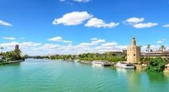 Holiday Deals Spain  Holiday to Seville