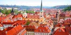 Holiday in Prague  City Breaks Budapest