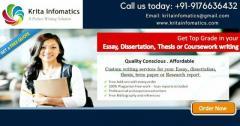 Online Assignment Writing Help UK