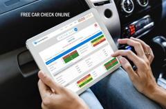 Free Vehicle Check